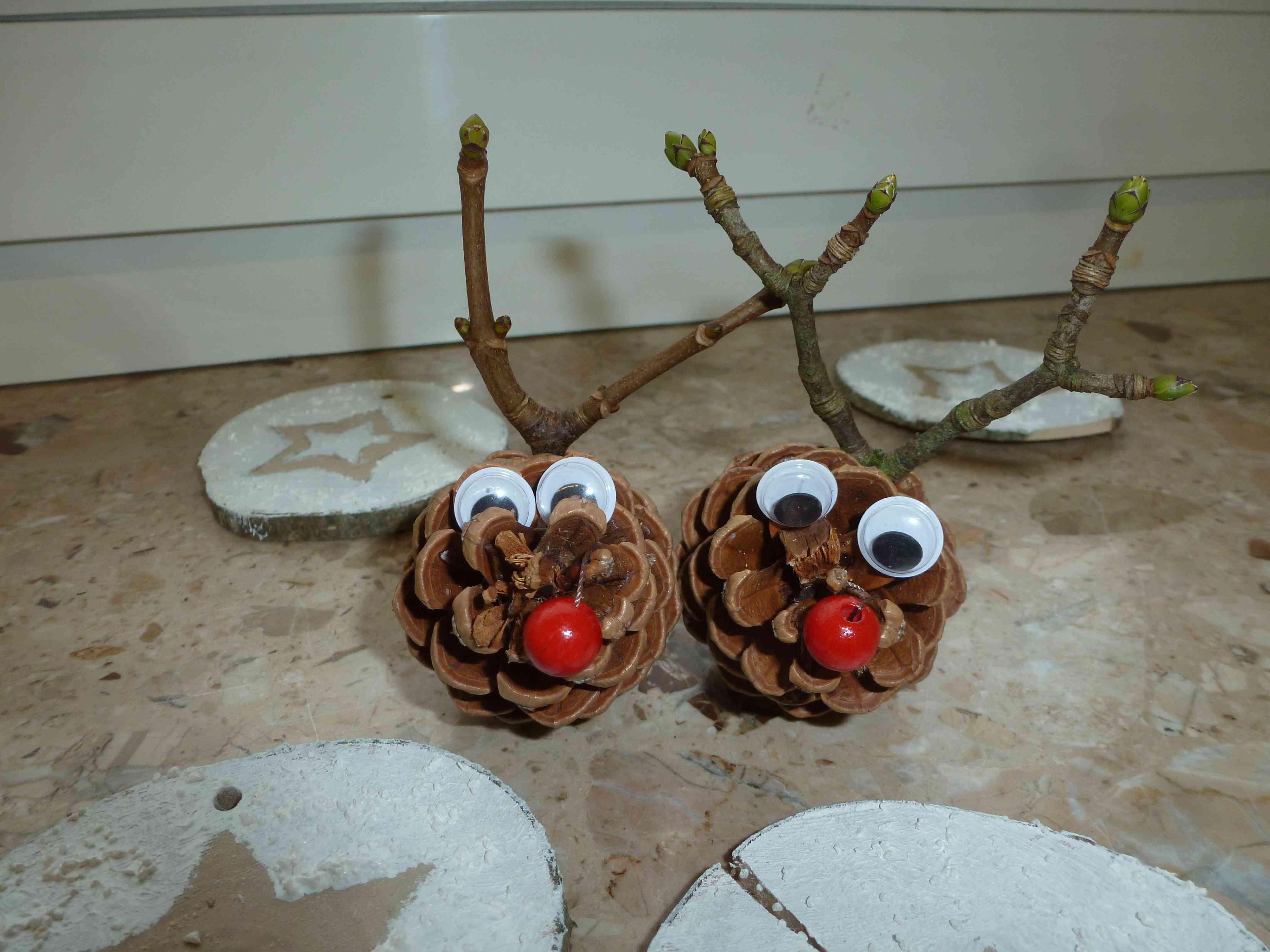 Weihnachtsbasteln Grundschule.Weihnachtsbasteln 2017 Grundschule Nordholz